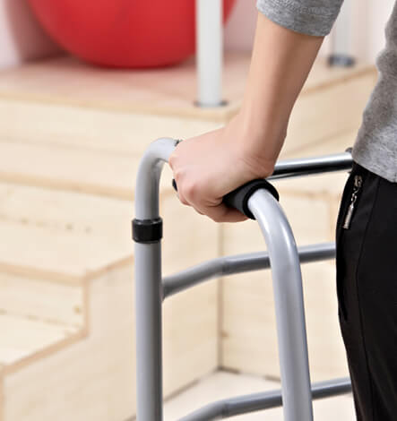 Recovery after Hip Replacement Surgery