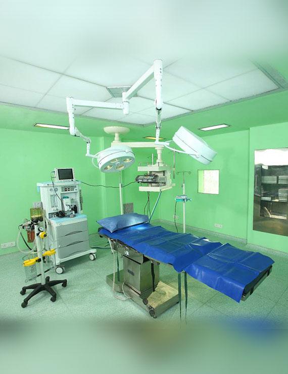 best orthopaedic treatment in Kota