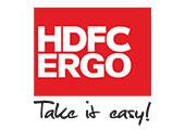 hdfc-ergo health insurance co